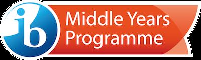 Logo IB MYP