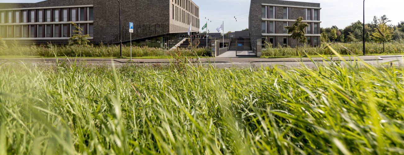 UWC Maastricht school building